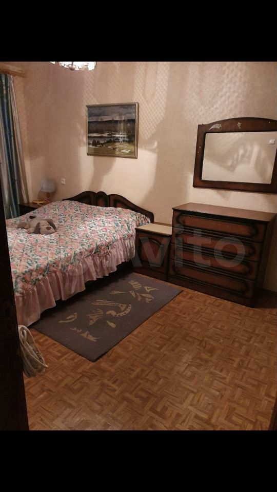 2-к квартира, 50 м², 6/9 эт. 89062944630 купить 1