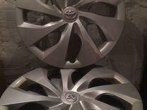 Колпаки Тойота — Запчасти и аксессуары в Екатеринбурге