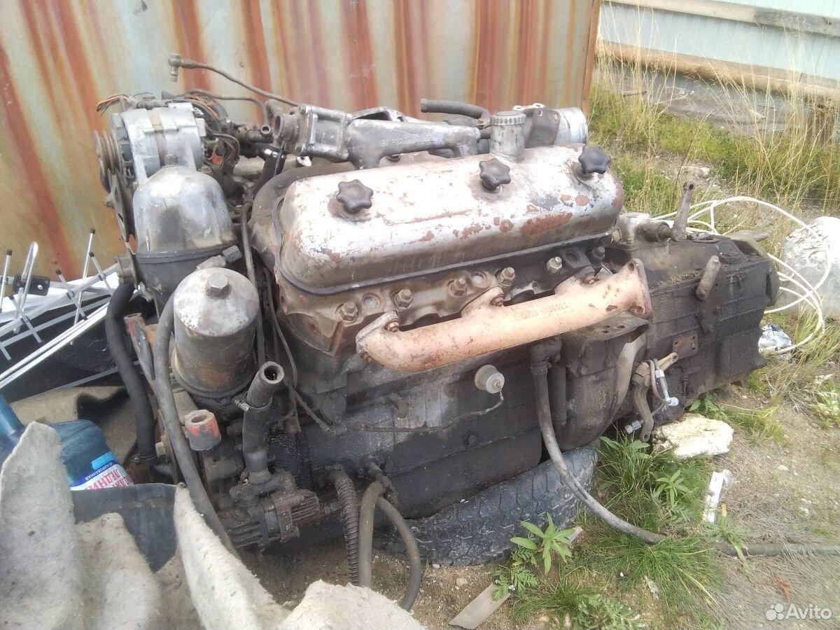 Двигатель продать  89966944951 купить 1