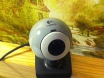 WEB-камера Logitech QuickCam E2500