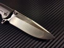 Нож Kevin John Venom 2