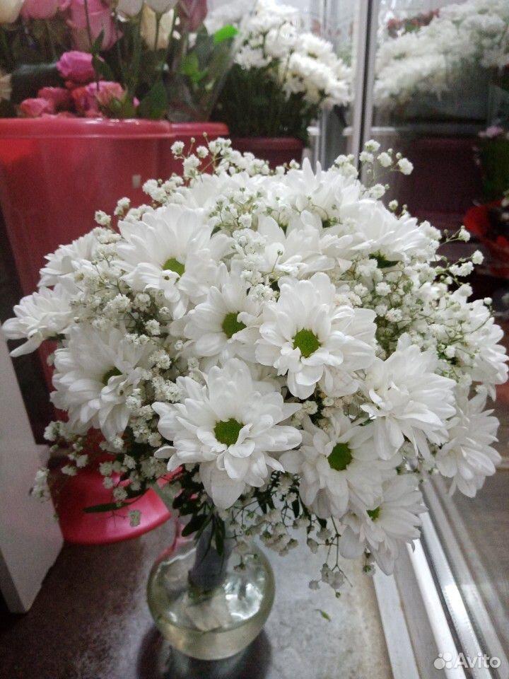 Доставка букетов и цветов  89613395871 купить 6