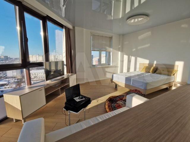 2-к квартира, 90 м², 13/17 эт.