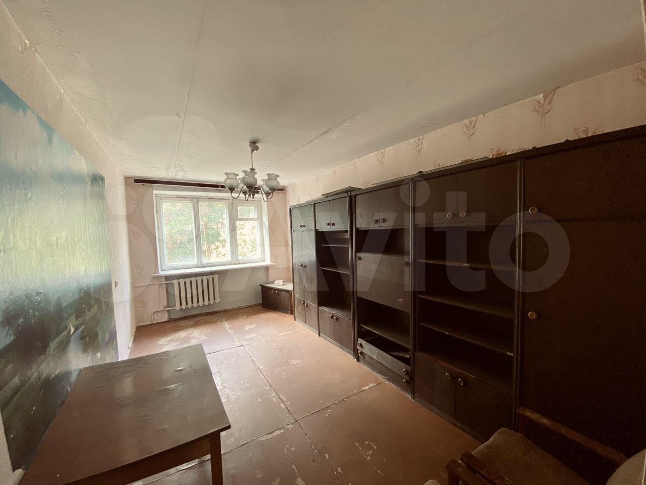 2-к квартира, 45.4 м², 5/5 эт.  89056357951 купить 1