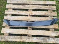 Накладка на решетку радиатора Mazda CX 5