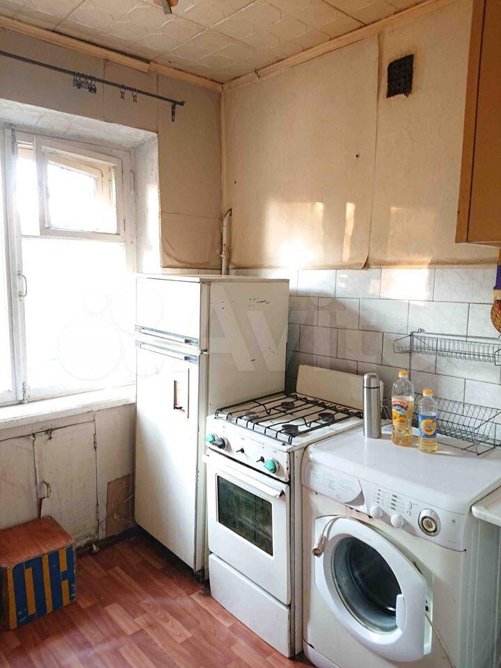 2-к квартира, 41.7 м², 2/5 эт.  89813505133 купить 5