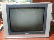 Телевизор SAMSUNG 54см 2010 года покупки
