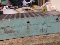 Магнитная плита,механическая
