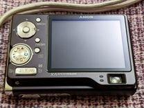 Sony Cyber-shot DSC-W80 — Фототехника в Москве