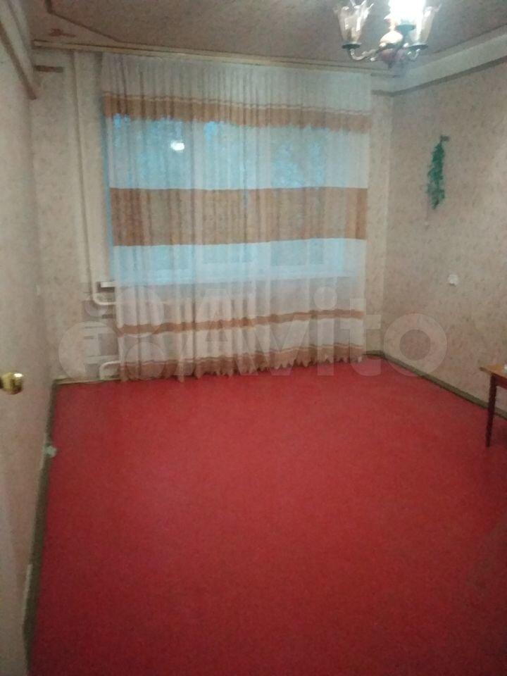 2-Zimmer-Wohnung, 51.3 m2, 4/5 FL.