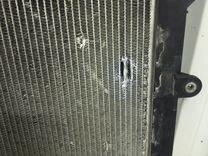 Радиатор toyota prado 150 4.0