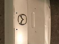 Крышка Багажника Mazda 3 BM