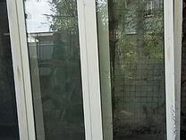 Пластиковые окна с тройными стеклопакетами Б.У