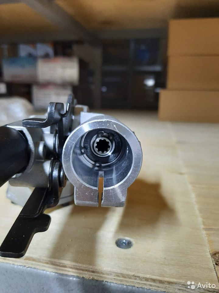 Насадка кусторез на триммер 26 мм вал 7 шлицов  89289118969 купить 2