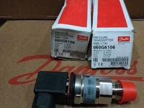 Преобразователь давления MBS 1700 Danfoss 060G6106