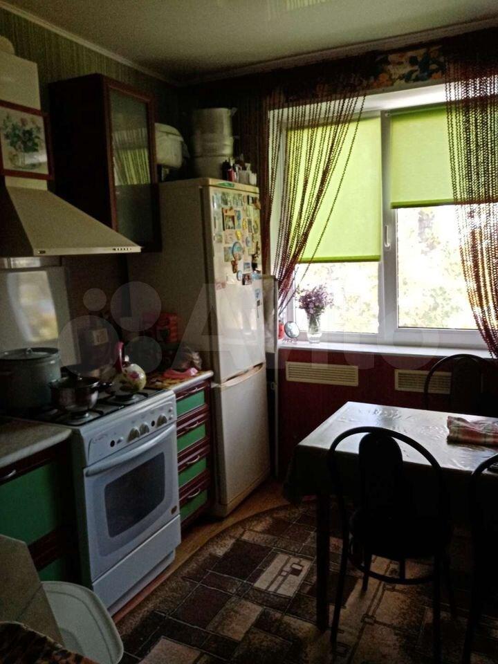 2-к квартира, 50 м², 5/5 эт.  89692896590 купить 4