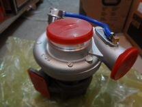 Турбокомпрессор Holset HX40W Cummins, N 4041252