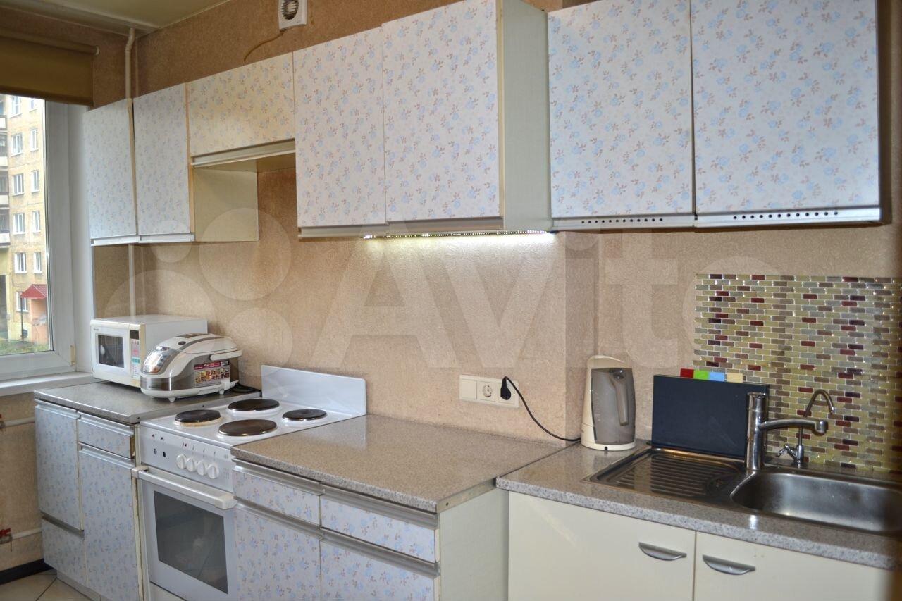 3-к квартира, 61.3 м², 2/9 эт.  89130821716 купить 7