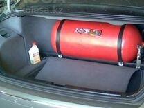 Газобаллонное оборудование на авто б/у