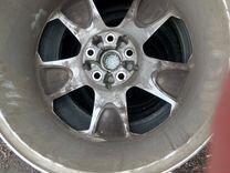 Оригинальные диски Opel 18 радиус
