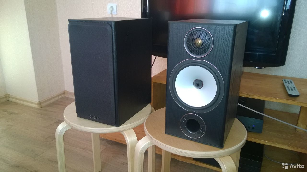 Monitor audio bronze bx 2  89516912911 купить 3