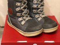 Зимние ботинки Reima р.26