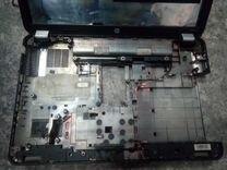 Корпус HP G6-1205er