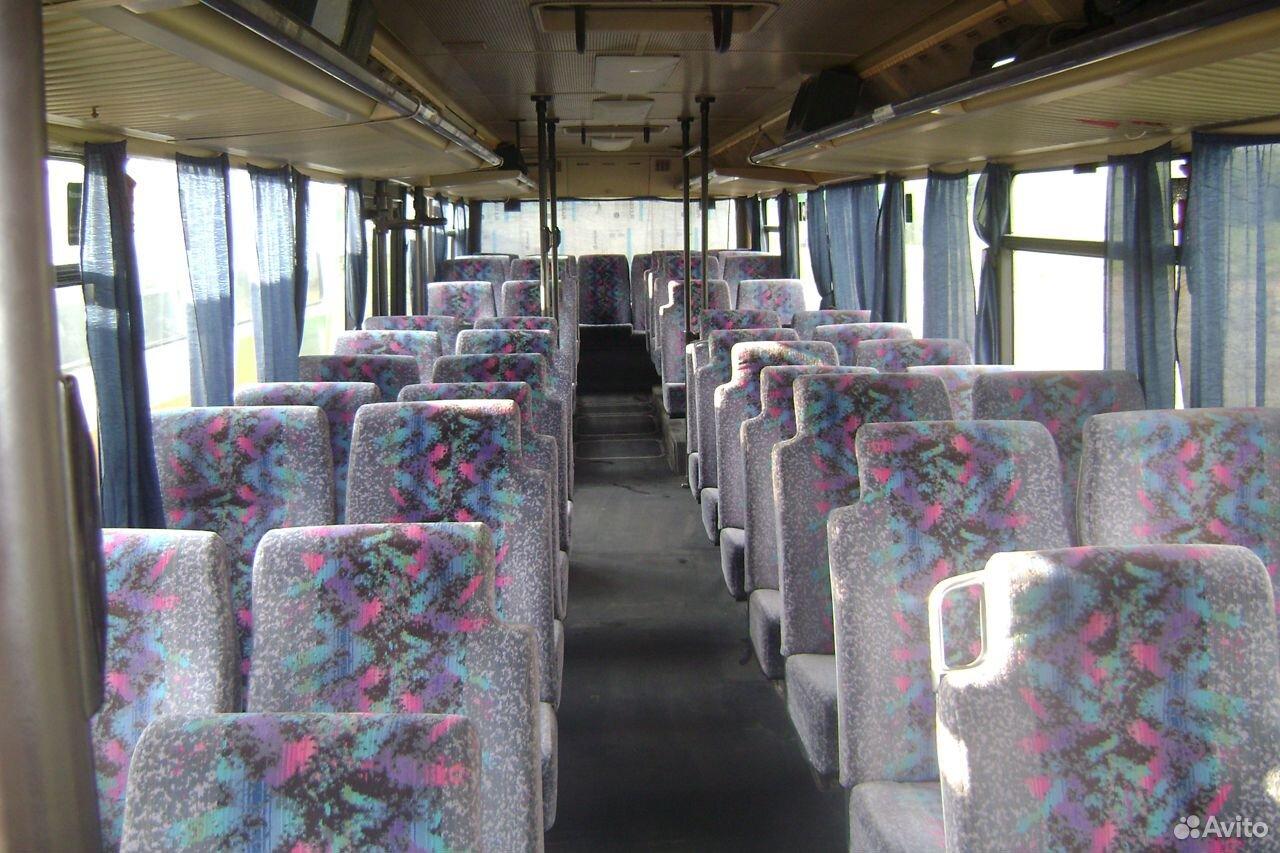 Аренда автобуса, пассажирские перевозки, вахта  89061088844 купить 2