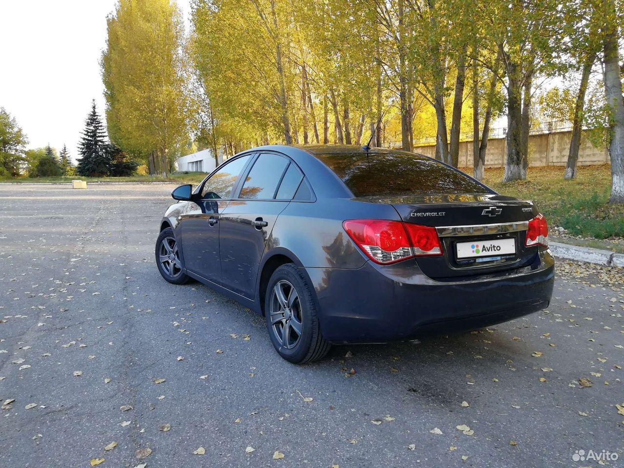 Chevrolet Cruze, 2012  89631299122 купить 7
