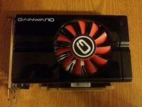 Видеокарта Geforce GTX 1050 ti 4gb Gainward