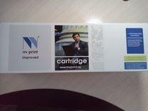 Картридж NV Print CB435A,CB436A,CE285A universal