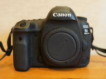 Canon EOS 5D Mark IV Body — Фототехника в Москве