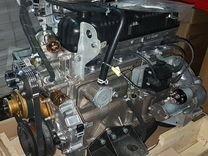 Двигатель умз 421600 евро 3 на газель