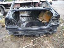 Четверть задняя BMW 5 E39 1999