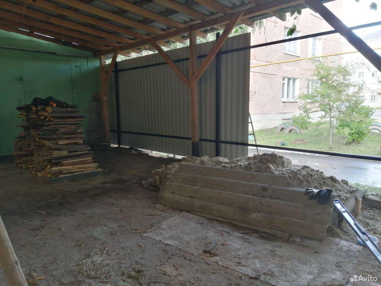 Сделаем забор, ворота из профнастила  89088373003 купить 10