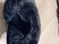 Сапоги зимние 38 р-р — Одежда, обувь, аксессуары в Самаре