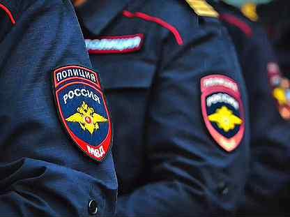 работа в полиции без опыта для девушек москва
