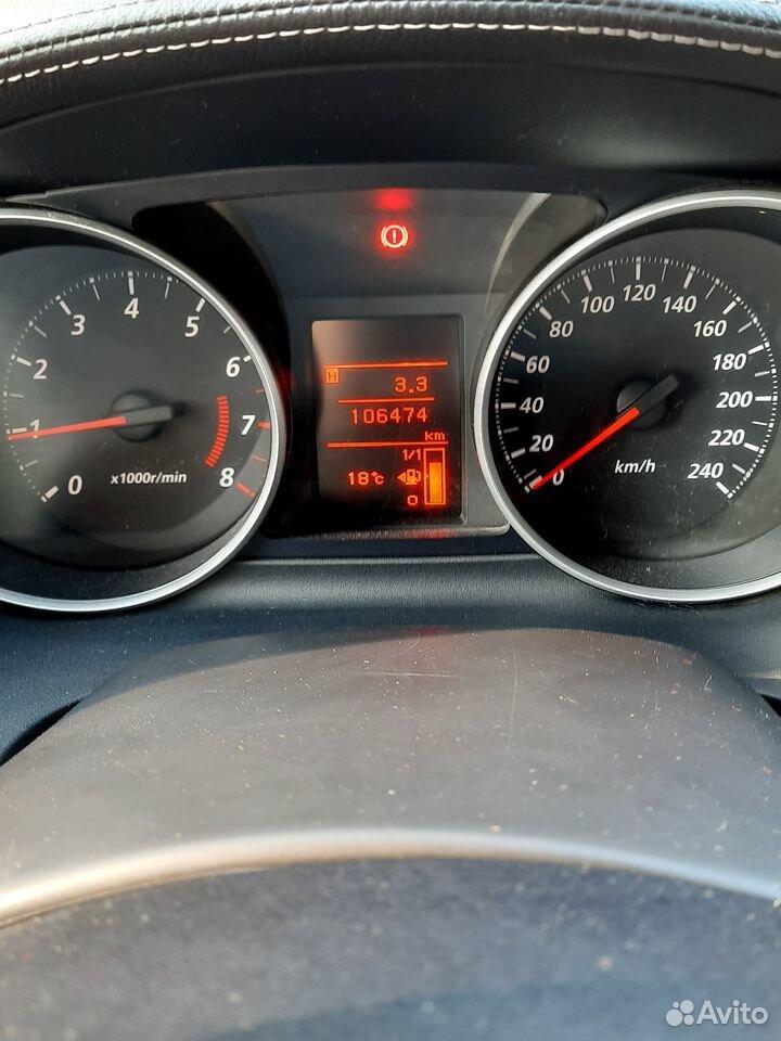 Mitsubishi Outlander, 2011  89600025754 купить 4
