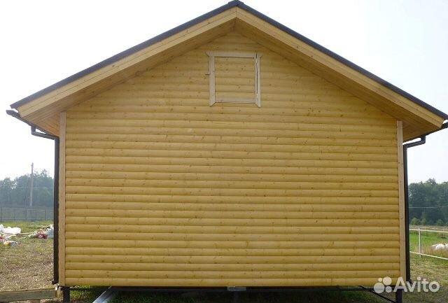 Дачный домик 6,0х6,0  89225996177 купить 7