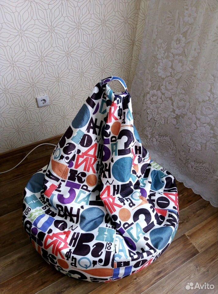 Кресло мешок 89106265334 купить 1
