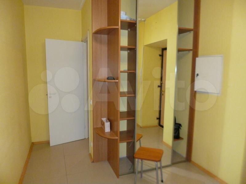 1-к квартира, 50 м², 15/16 эт.  89827469093 купить 10