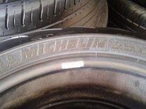 190/55R17 Michelin Pilot Power мотошина б/у