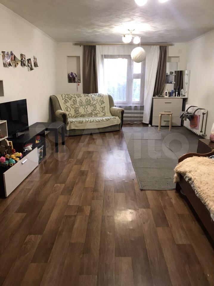 1-к квартира, 43 м², 1/1 эт.  89613730406 купить 1