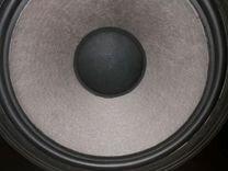 Акустика OR-80,Динамики бумага
