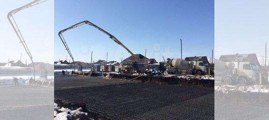Заказ бетон кунгур контроль бетонной смеси на заводе