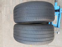 Michelin Runflat 255/55 18 пара