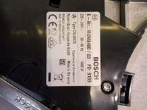 Комбайн Bosch MUM84MP1