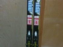Лыжи гоночные
