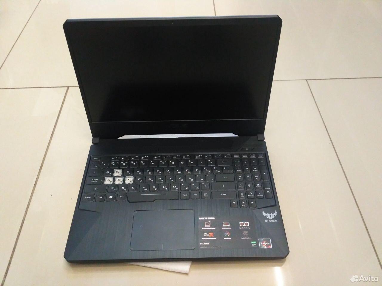 89270863062  New 15.6144Hz IPS Ryzen5 3550H GTX1650 8Gb/256SSD