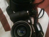 Фотоаппарат Fujifilm — Фототехника в Твери